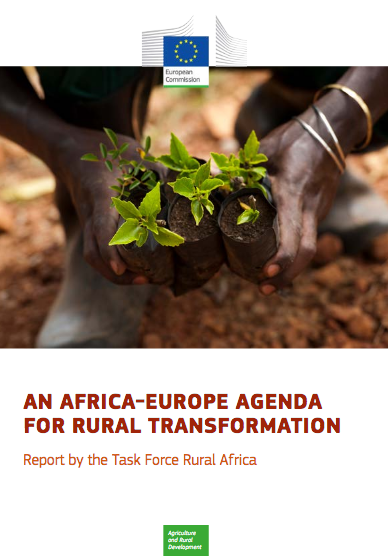 An Africa-Europe Agenda for Rural Transformation