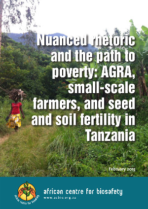Tanzania-report