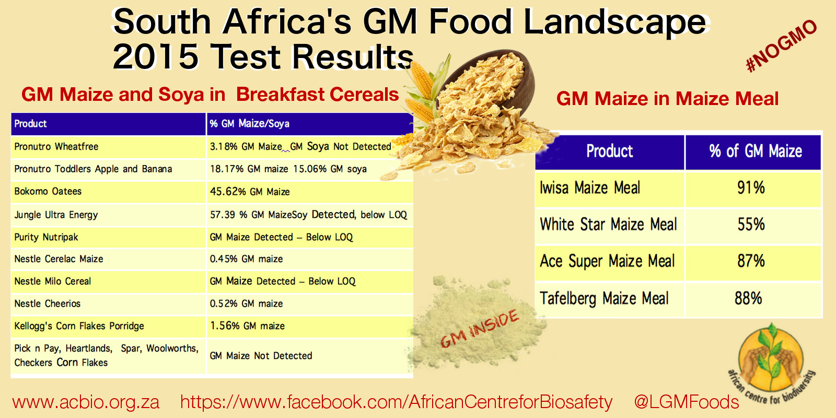 GM-Food