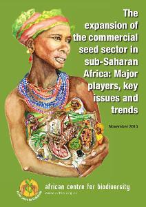 Seed-Sector-Sub-Sahara