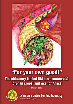 GM-Orphan-Crops-Report