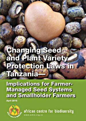 Tanzania-Seed-Law-2016