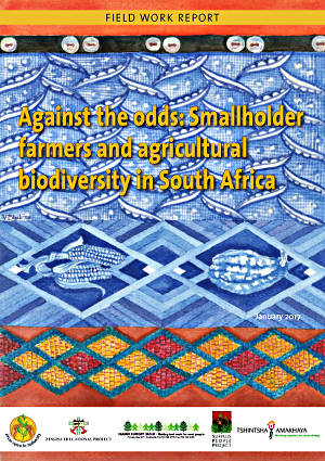 Smallholder farmers and agricultural biodiversity in South Africa